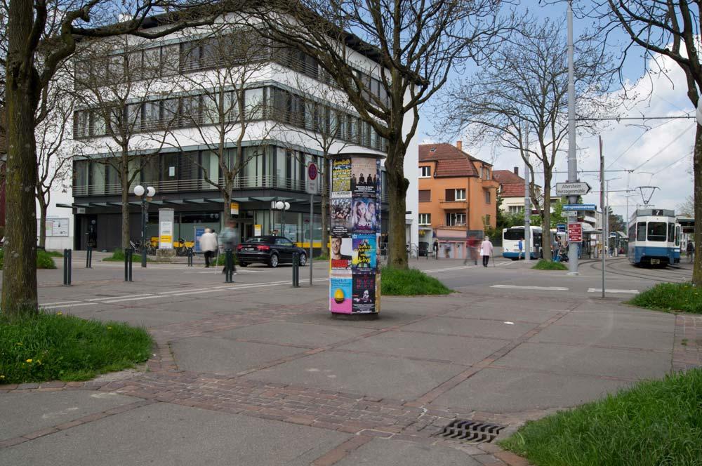 Schwamendingerplatz